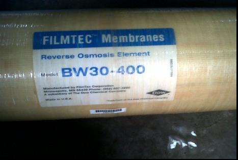 Màng DOW BW 30 – 400 ( RO 8040 )